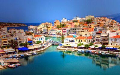 """7 дестинации во Грција што треба да ги посети секој фан на филмот """"Мама миа!"""""""