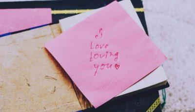 9 луѓе ги откриваат најслатките љубовни пораки што ги добиле од партнерот