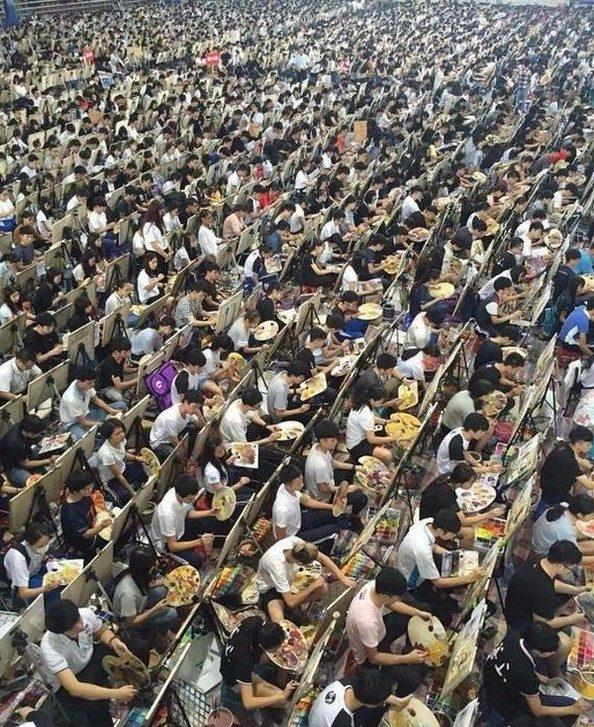 Интересни факти за Кина кои докажуваат дека оваа држава е од друг свет