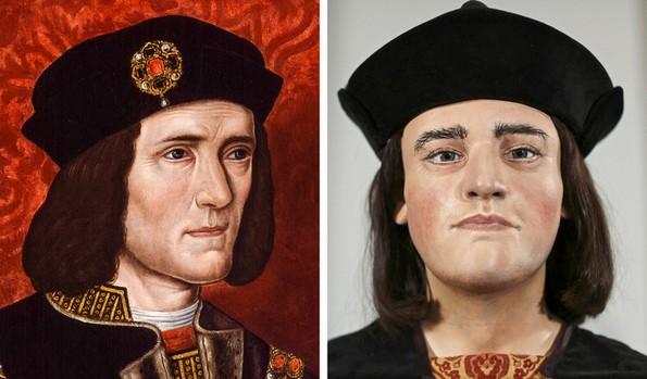 Како навистина изгледале нашите предци?