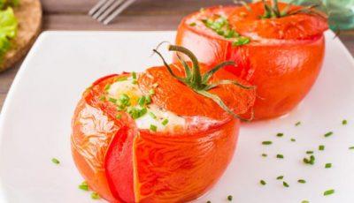 Полнети домати: Совршен летен и лесен ручек