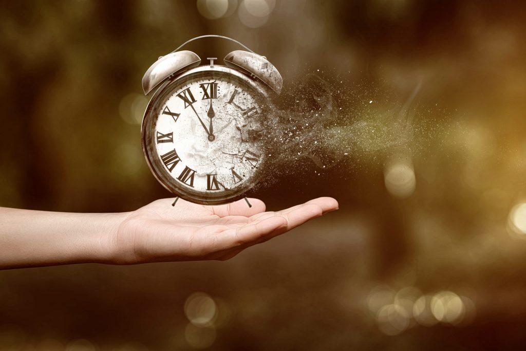 Преполовете го денот за да ја дуплирате продуктивноста