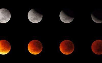 Во јули доаѓа најдолгата лунарна еклипса за 21-виот век