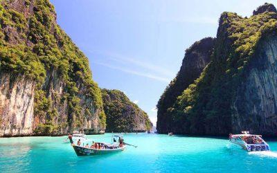 6 популарни светски дестинаци кои туристите секојдневно ги уништуваат