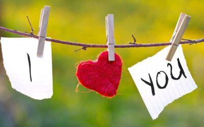 Љубовта подразбира напорна работа – не можете едноставно да си заминете кога ќе стане тешко!