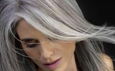Двоен родов стандард: Зошто седата коса е секси на мажите, а ги остарува жените?