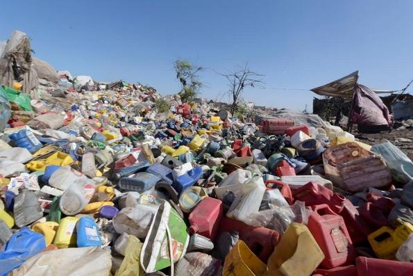 Колумбиска компанија прави куќи од пластичен отпад, кои чинат само 280 долари