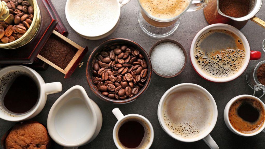 10 знаци дека сте во сериозна врска со кафето