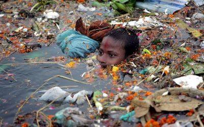 25 застрашувачки фотографии кои покажуваат дека е време да почнеме да рециклираме