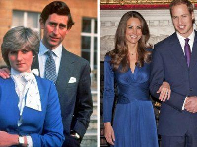 6-те правила на кралското семејство што биле променети од принцезата Дијана