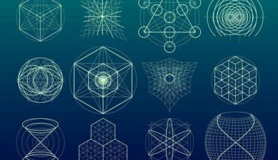 Дали светата геометрија е клучна за просветлувањето?