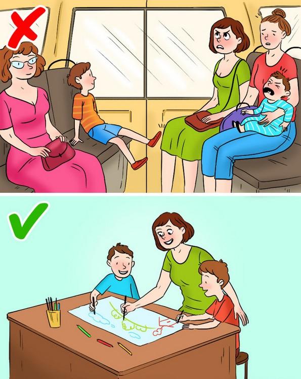 Што сакаат луѓето кои не се родители и зошто не сакаат да имаат деца?