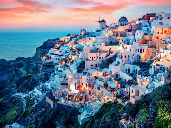25 дестинации што мора да ги посетите барем еднаш во животот