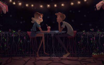 Неверојатни илустрации кои покажуваат што е љубовта