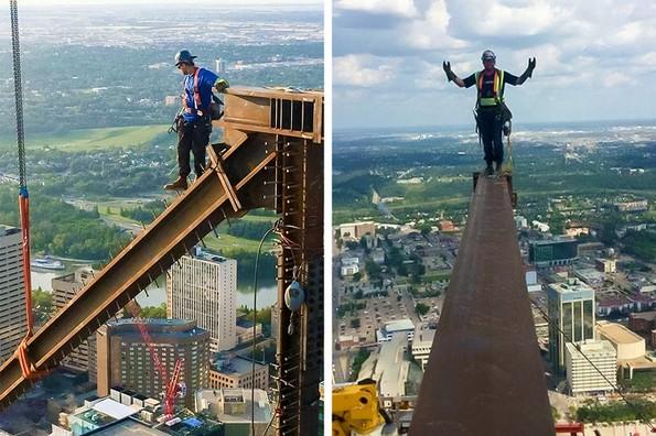Фотографии што ќе ви го покачат нивото на адреналин