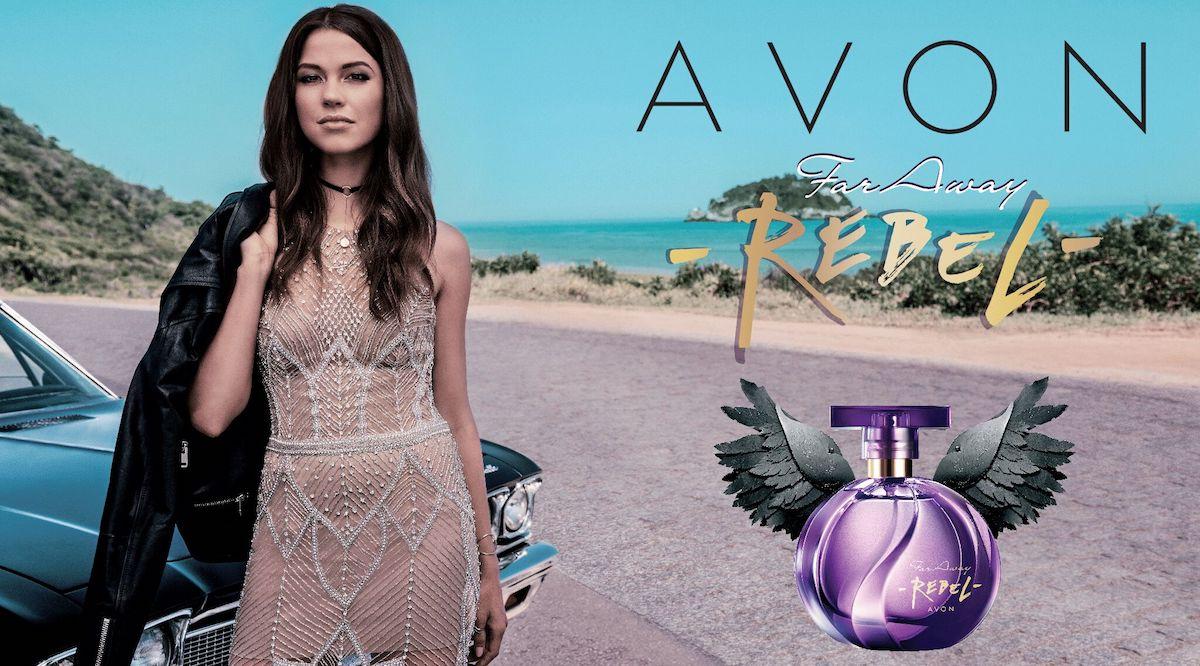 Маскарата Big&Extreme Volume и парфемот Far Away Rebel: Новитети од AVON создадени за смелите и несекојдневни девојки!