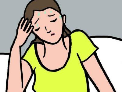 7 причини за ноќно потење што не треба да ги игнорирате