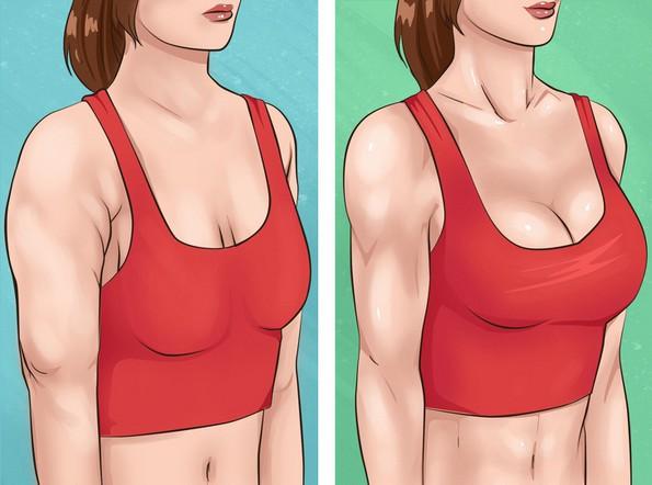 13 одлични трикови за подобар изглед на вашите гради