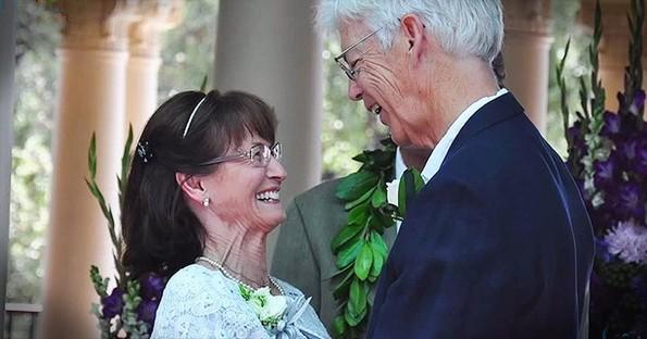 Неверојатна приказна: Пар од САД се обединил по 50 години разделеност