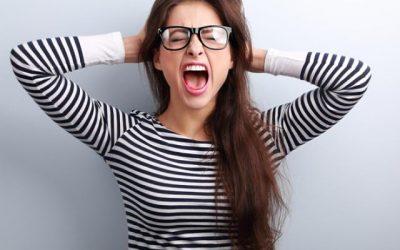 Истражување: Сопрузите му предизвикуваат двојно повеќе стрес на жените од децата