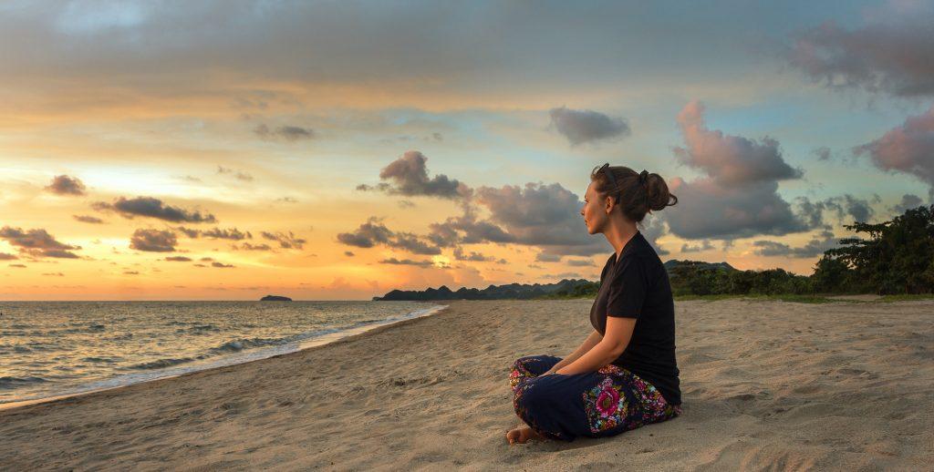 Како да ја зајакнете вашата аура и да се заштитите од негативната енергија?