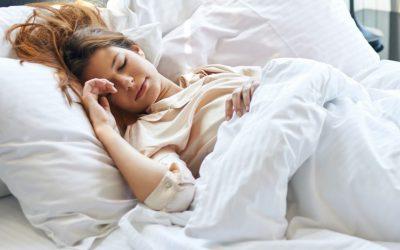 Кое е вашето идеално време за спиење според хороскопскиот знак?