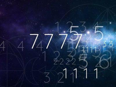Кое е значењето на броевите што се повторуваат?