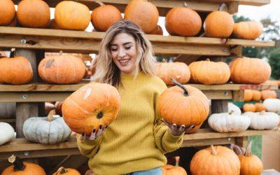 Кое ви е омиленото нешто за есента според вашиот хороскопски знак?