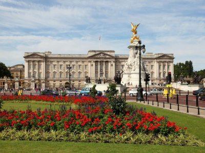 Кралицата Елизабета отвори конкурс за работа во Бакингемската палата