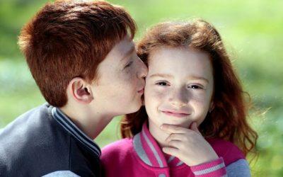 Науката покажува дека имањето сестра ве прави подобра личност