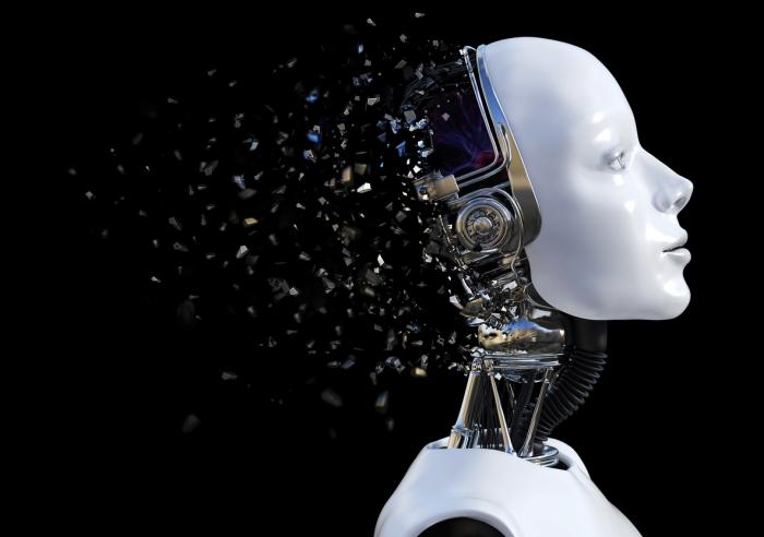 Вештачка интелигенција може да ве погледне во очи и да ви го одреди карактерот