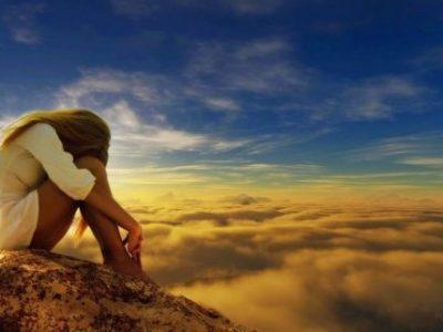 Вистинската причина за внатрешната празнина и како да се справите со неа