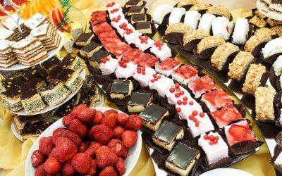 Во кој дел од денот е најдобро да изедете нешто благо?