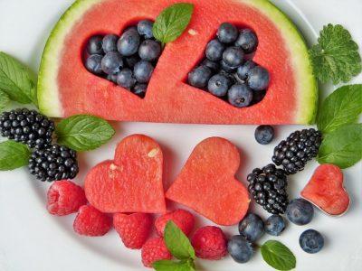 Врската помеѓу менталното здравје и начинот на исхрана