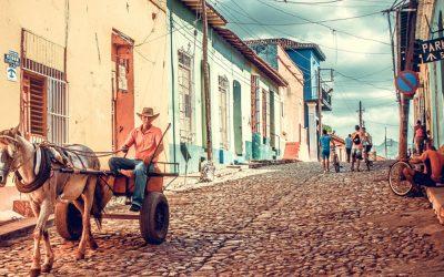 10 причини поради кои ќе се вљубите во Куба