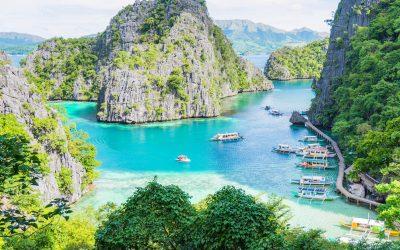 20 помалку познати острови кои секој треба да ги посети во текот на животот