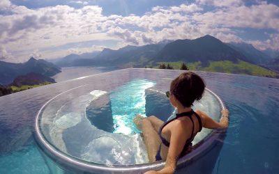 Хотел во со 5 ѕвезди во Швајцарија веќе не мора да се рекламира благодарение на Инстаграм
