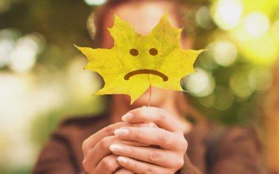 Силните есенски главоболки се честа појава и еве што можете да преземете околу тоа