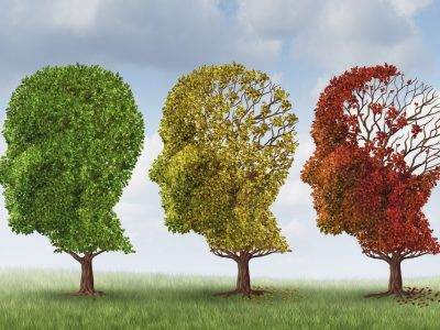 10 симптоми што се појавуваат во рана фаза од Алцхајмер