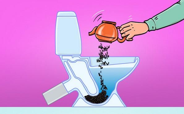 12 нешта што не би требало да ги фрлате во канализацијата