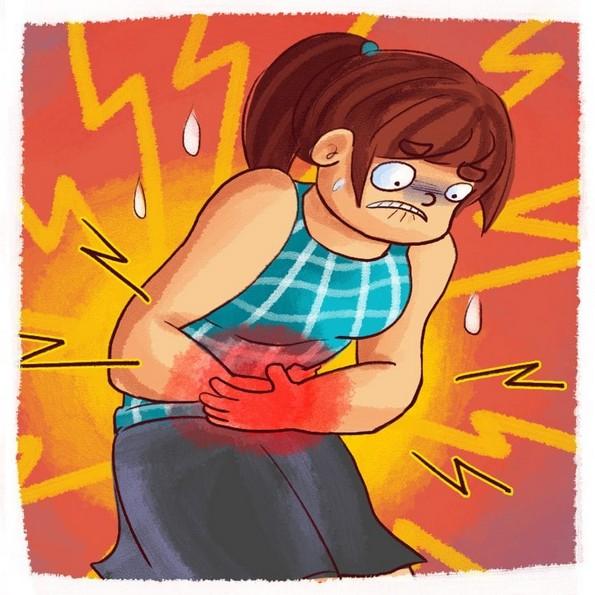 12 митови за ендометриозата поради кои страдаат голем број жени