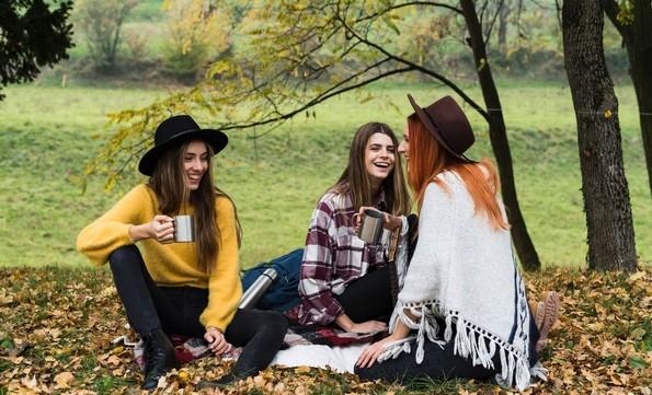 6 трикови за поевтинa eсенска авантура