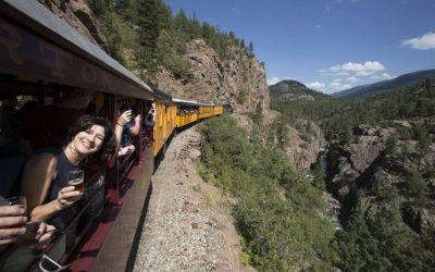 Воз организира целодневна авантура со пиво