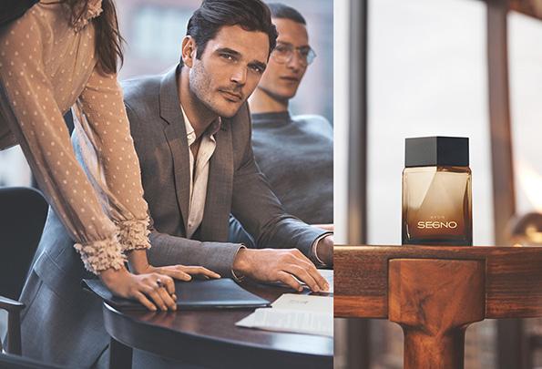 Нови парфеми AVON Luminata и SEGNO: блескава харизма и нова енергија за Неа и Него