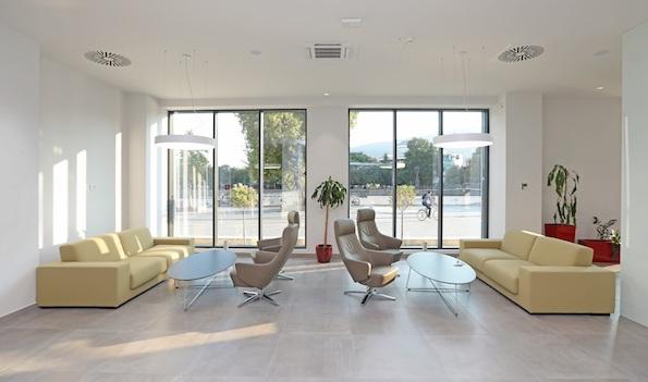Новиот дом на Вип – повеќе од само обичен деловен простор