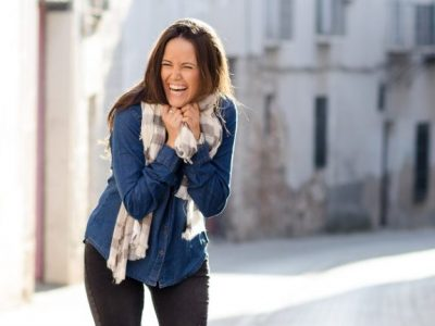 25 причини зошто треба да се смеете почесто