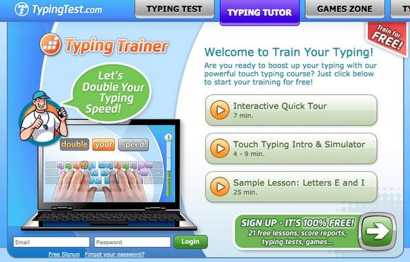8-те најефективни игри и апликации коишто ќе ве научат брзо да пишувате на тастатура