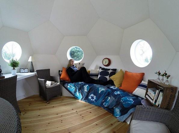 Капсула за живеење од 20.000 евра што може да замени цел апартман