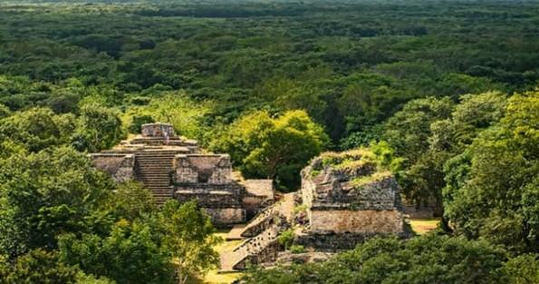 10 неодамна откриени факти и мистерии за Маите