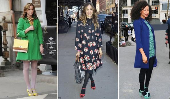 Како правилно да ги комбинирате хулахопките и чевлите?
